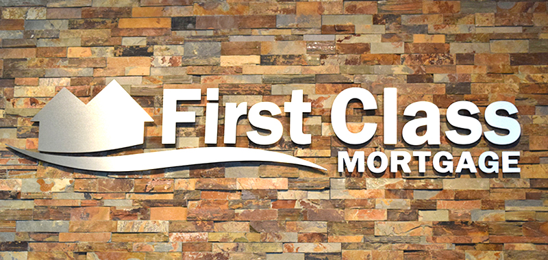Why First Class Mortgage