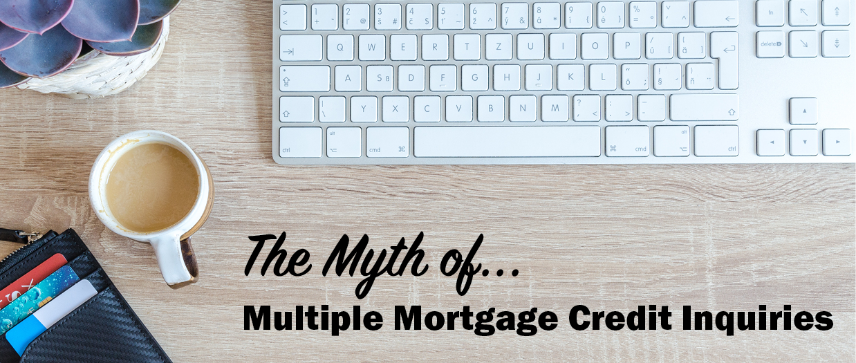 mortgage credit myth